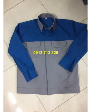 Đồng phục công nhân CN10