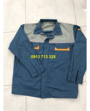 Đồng phục công nhân CN09